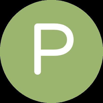La lettre P.