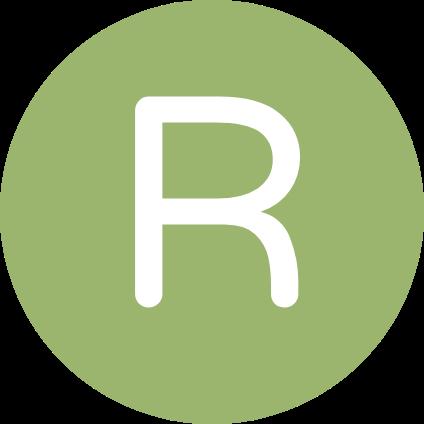 La lettre R.