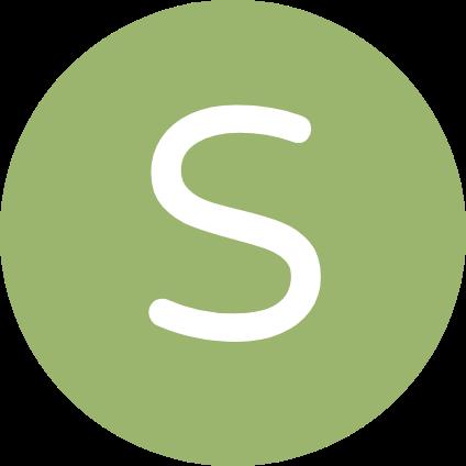 La lettre S.